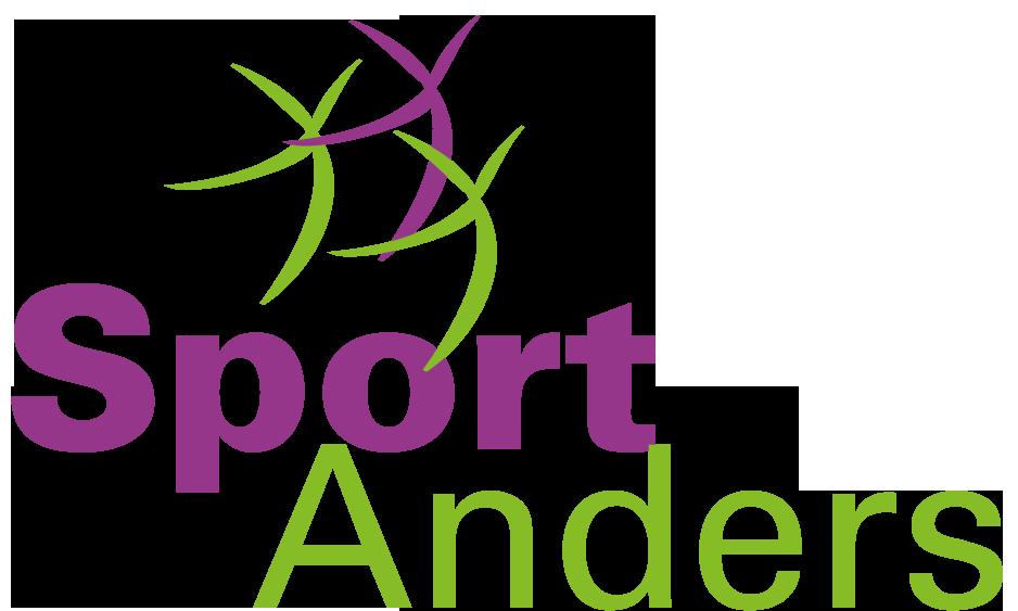SportAnders - Iedereen is Uniek