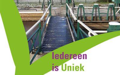 Nieuwe SportAnders Magazine 3e druk