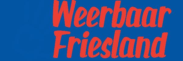 Weerbaar Friesland en SportAnders gaan samenwerken.
