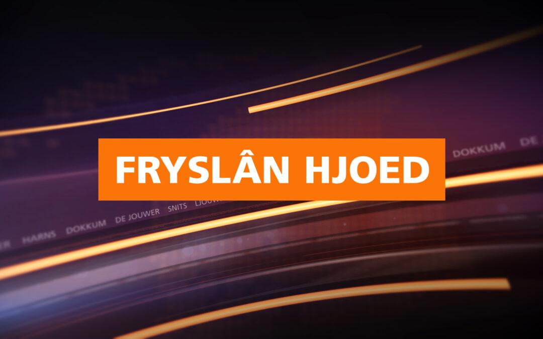 SportAnders in Fryslân Hjoed 10 juni 2020