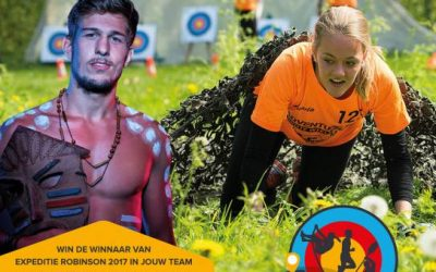 Adventure Run Heerenveen & Expeditie Heerenveen