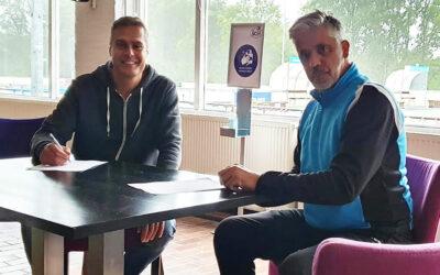 SCO breidt samenwerking met Marko de Vries (SportAnders)