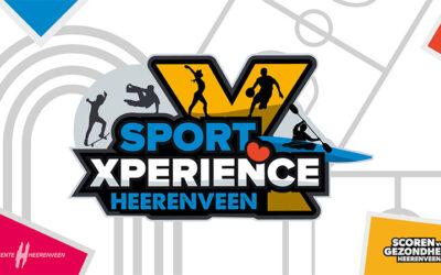 Lockdown SportXperience activiteiten